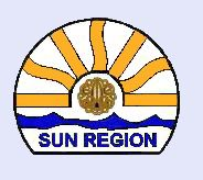 Sun Region, EGA